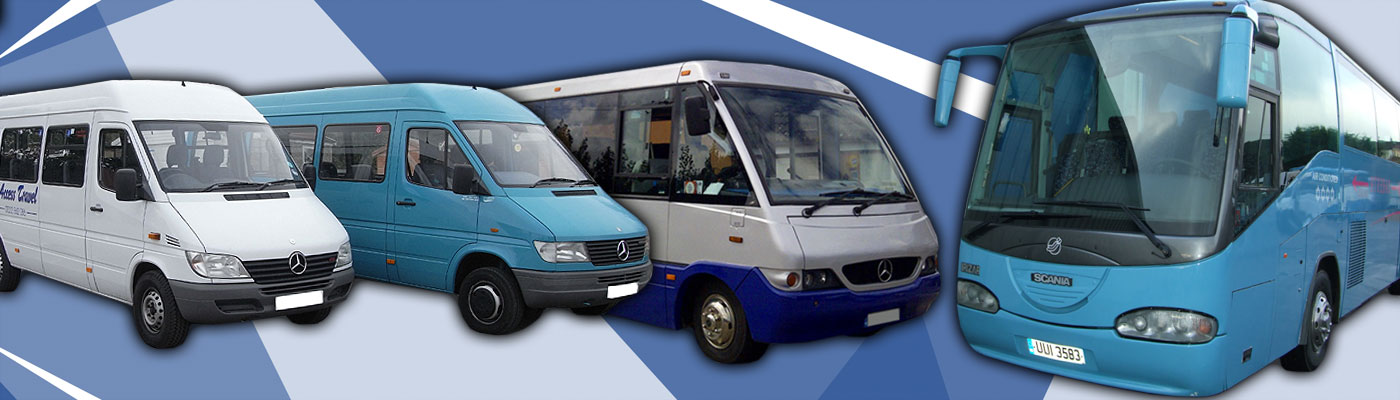Access Travel Fleet Image