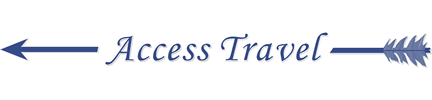 Access Travel Logo